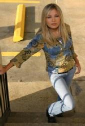 Brandee McDougal - brandee