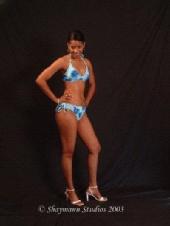 Foxey - Swim Suit