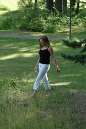 Brandi - Walk in the Park
