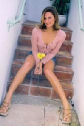 Brandi Tenlen - flower child