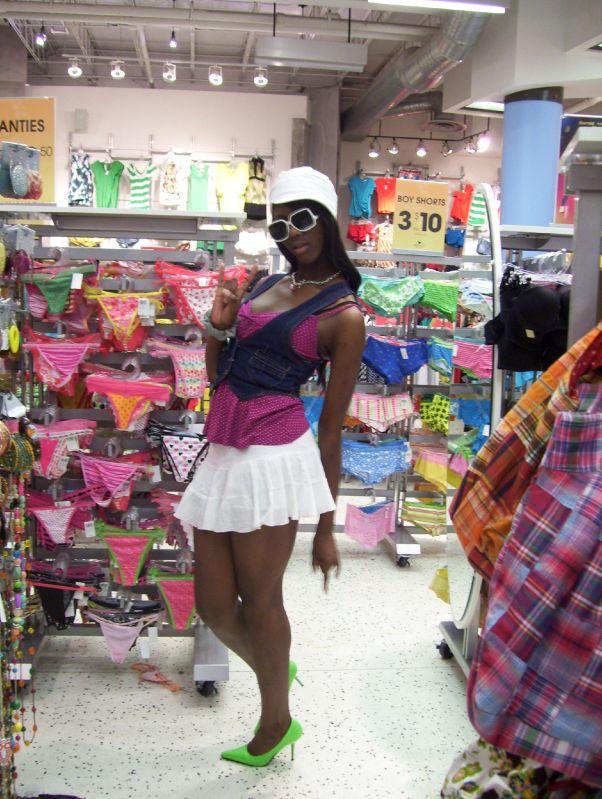 Keisha - Barbie