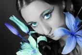 Pandora - Flower girl