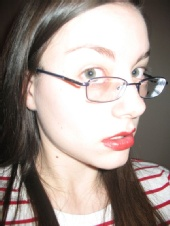 Mish - red lips