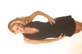 Gramercy10 - black dress