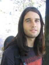 Ryan Weibust