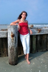 Kat - Kat at Pawleys Island