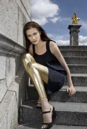 Alex Schnitz - Fashion Story / ELLE France