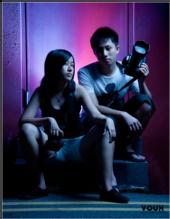 VOUX photography - Don & Vivianne