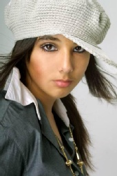 Stephanie Gallego