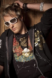 Ryan - Fashion Shoot