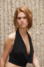 Rebecca Almendinger - me