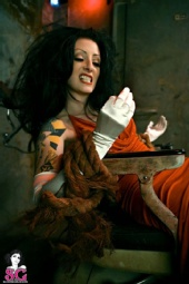 Lillith Vain - Medical malice