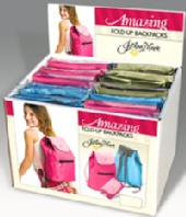 Brianna - Joann Marie Designs Backpack Ad