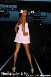 Jessica Janae - Fashion  Whore January 2008
