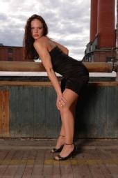Amy Priscilla null