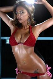 "Melissa Toscano - Melissa Toscano - ""Red Hot"""