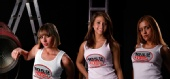 Heather - 105.9 the buzz -buzz girls