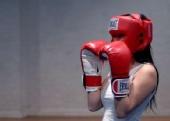 Jin - Boxing