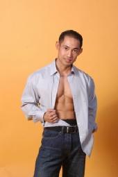 Jonathan - Custom Tailor Shirt