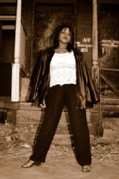 niceliece - In a Michael Jackson mood!!