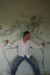 David Finney - My Shadow II