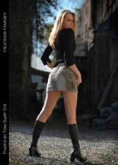 Heather Harvey - Heather