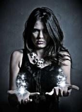 Crystal marie
