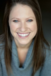 Courtney Kocak - Commercial Headshot