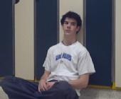 Brandon Barton - Sitting around