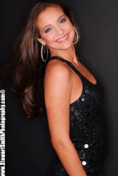 Miss Maine USA Pageant - Miss Maine USA 2008 - Avery Barr