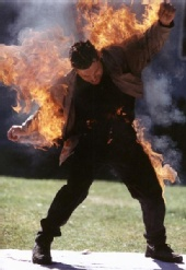 ryan patrick - FIRE!