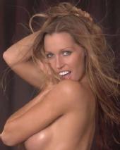Jennifer Barry - Got Caught!