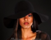 Donna Marie - Hat
