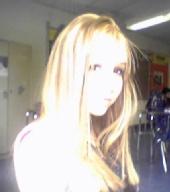 Alicia C - Angel