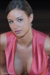 Lauren Le Blanc - Headshot