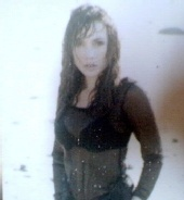 Kristine Lancaster