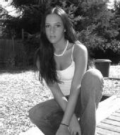 Danika Walter - in my backyard