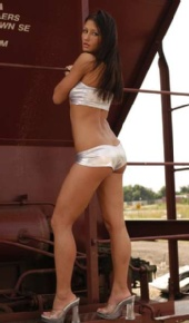 Mindy Maria - Train