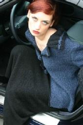 Kathleen Van Geyt - Fashion shoot