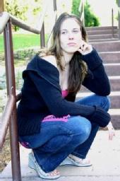 Danielle Tremblay - Casual Park 3