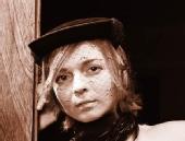 Rachel Green - Chaplin's girl