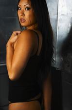Katie Kim - Photograph by Steffon Rampersad