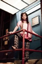 Meilui - Japanese Street Fashion