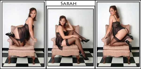 Sarah Wilkins - Sarah