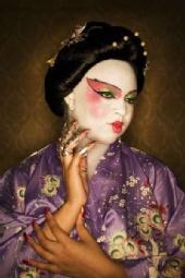 Geisha Vi - Sakura Metaru