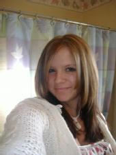 Nicole - Older, with longer hairr