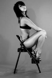 Monica Reyes - Artistical Lingerei
