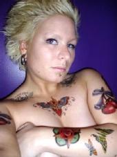 ChickHawk - Tattoo