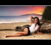 Rivan Lim - Sunset Girl