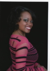 Latoya Marie - Brand new